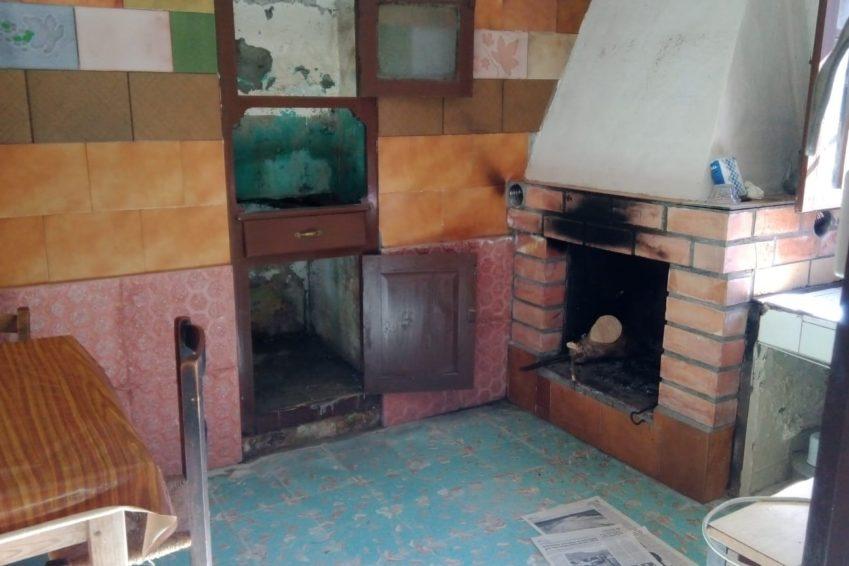 frente cocina casa