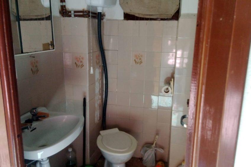 baño casa