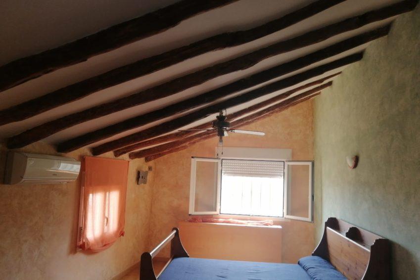 Vista techo
